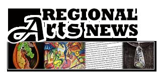 Regional Arts News
